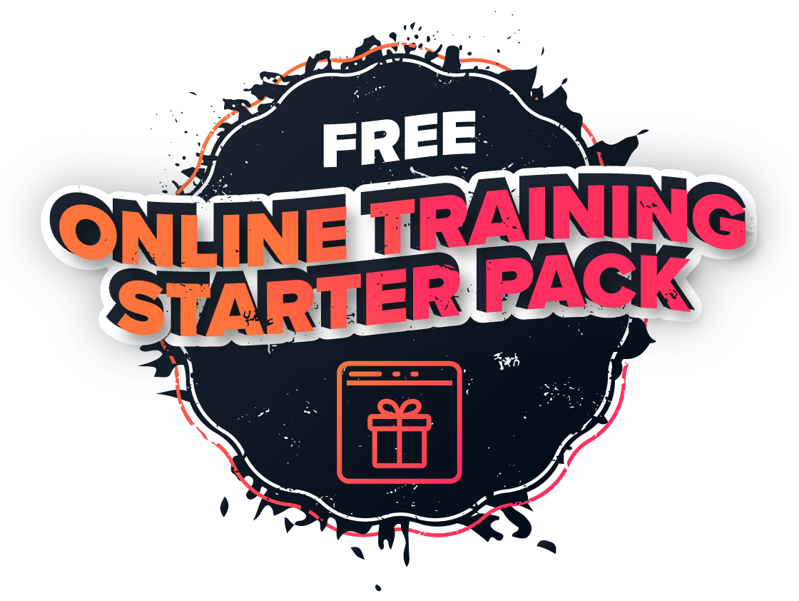 FreeOnlineTrainingStarterPack_text graphic