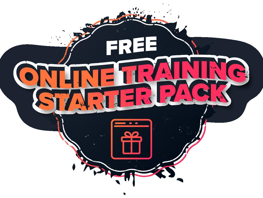 FreeOnlineTrainingStarterPack_text graphic