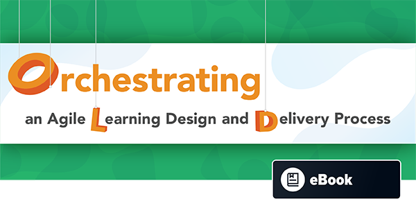 Orchestrating Agile Learning eBook