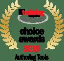 TMN-ChoiceAward-19-Authoring Tools Winner Badge